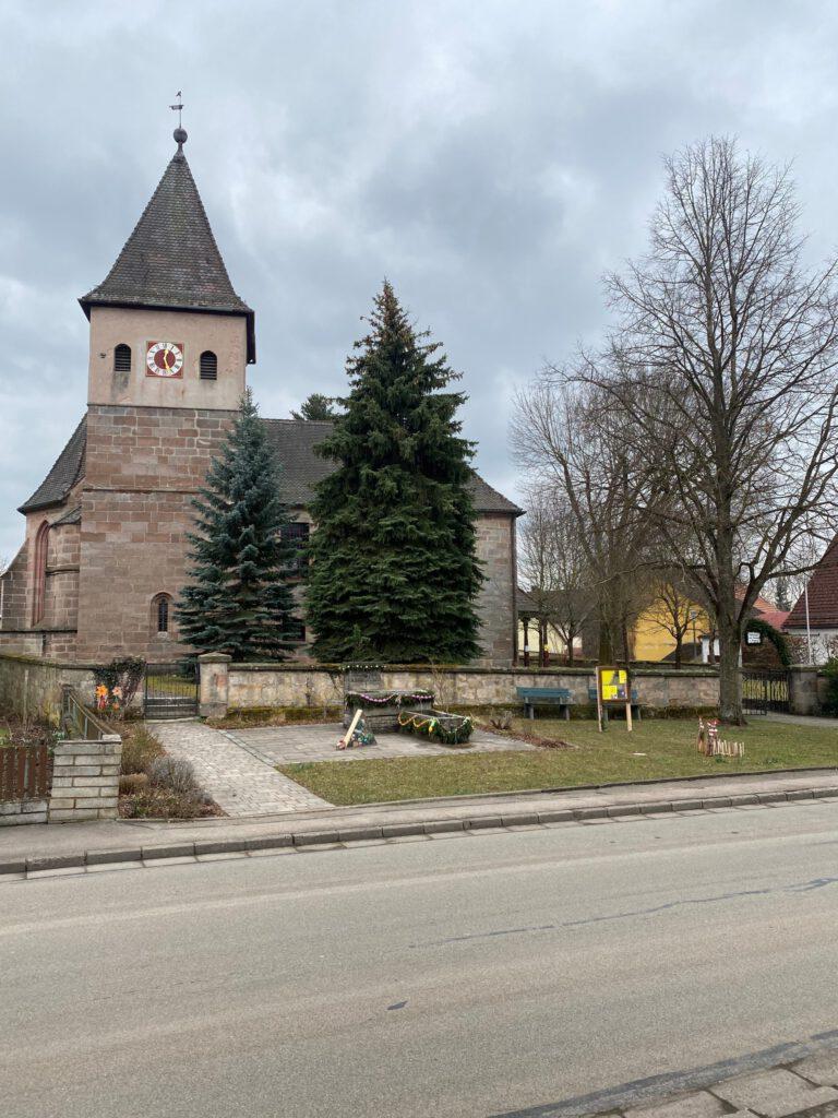 St. Peter Ammelbruch