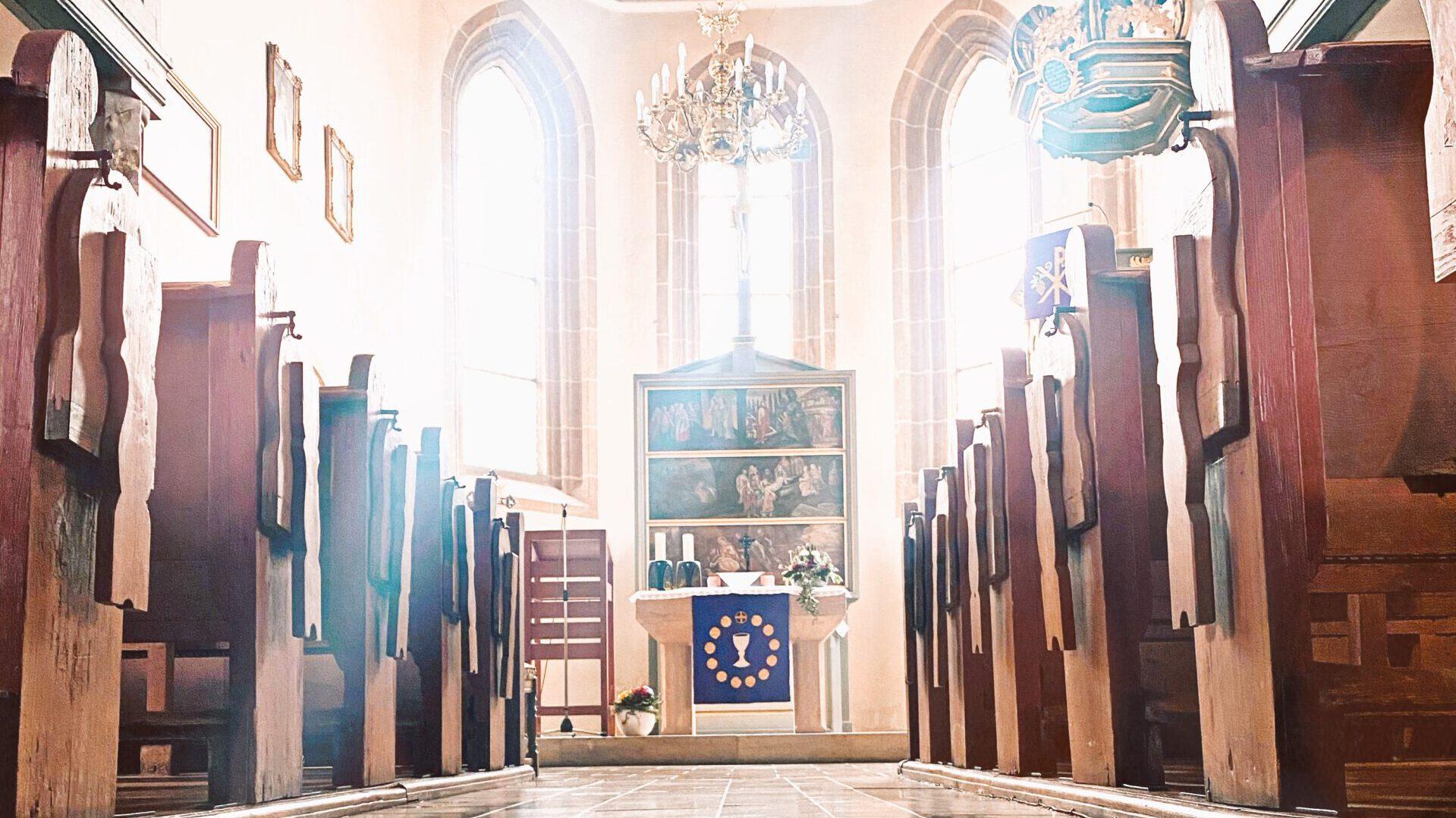 Ev.-luth. Kirchengemeinde Ammelbruch
